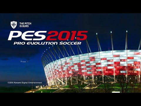 PES 2015 Lite 300 MB Android Offline High Graphics [Pro Evolution Soccer 2015 Android]