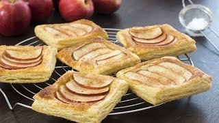 Rough Puff Pastry Recipe by Home Cooking Adventure