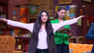 Video The Best Of Ini Talk Show - Pak RT Semakin Gak Nyambung Nih Ketemu Model Dari Rusia MP3, 3GP, MP4, WEBM, AVI, FLV Mei 2019