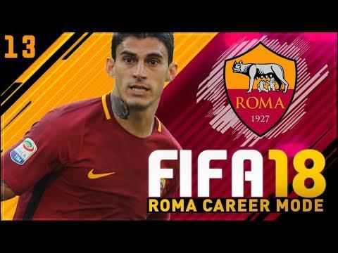 FIFA 18 Roma Career Mode Ep13 - JUVENTUS TEACH ME A LESSON!! - YOU'LL ENJOY THIS!