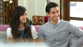 Video Magpakailanman: The Wil Dasovich and Alodia Gosiengfiao story (Full interview) MP3, 3GP, MP4, WEBM, AVI, FLV April 2018