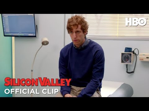 Silicon Valley 1.01 (Clip 2)