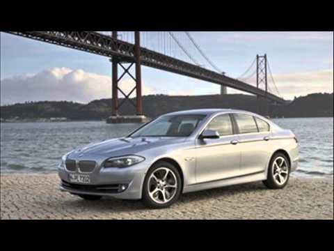 bmw activehybrid 5 specs