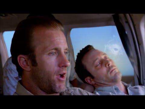 Hawaii Five-0: 6.25 O Ke Ali'i Wale No Ka'u Makemake (Season 6 Finale) MV Blue Stahli