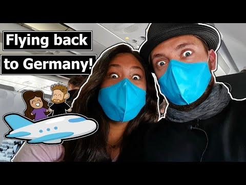 Coronavirus in Germany - What is the Reality?