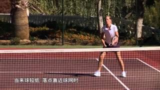 Go Tennis - Part 2