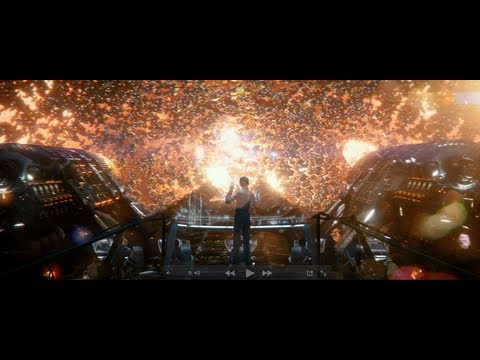 Ender's Game (TV Spot 'Destroy')