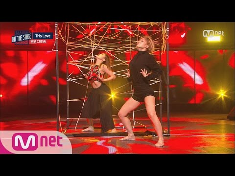 [Hit The Stage][Full] Momo falling for 'Dangerous Love' 20160817 EP.04 (видео)