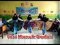 Download Lagu TARI MANUK DADALI (SMPN 1 WARUNGGUNUNG) Mp3 Free