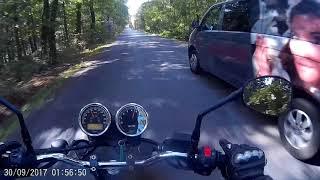 5. MotoGuzzi   V7 classic