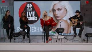 "Bebe Rexha performs ""Me Myself & I"" at iHeartRadio Live Sessions on the Honda Stage Get Bebe Rexha's album and tour info now!:  beberexha.comConnect with Bebe:  Facebook: http://smarturl.it/fb.BebeRexhaTwitter: http://smarturl.it/t.BebeRexhaInstagram: http://smarturl.it/ig.beberexhaWebsite: http://smarturl.it/w.BebeRexhaBuilding on its deep foundation of bringing music to fans, American Honda has brought together an unprecedented group of entertainment and technology leaders to produce and distribute some of the best original, high-quality music content available, under the Honda Stage name.  Through a combination of live events and exclusive online content from partners including iHeartMedia, Vevo, Universal Music Group, Sony Music, Woven Digital and YouTube, Honda Stage offers music fans access to the music moments they love from Honda Stage social handles and www.YouTube.com/HondaStage.Subscribe to discover new music from #HondaStage: http://honda.us/YTSubscribeFind us on Facebook: http://honda.us/HSFacebookFollow us on Twitter: http://honda.us/HSTwitterFollow us on Instagram: http://honda.us/HSInstagramFollow us on Tumblr: http://honda.us/TumblrVisit our website: http://honda.us/HondaStage"