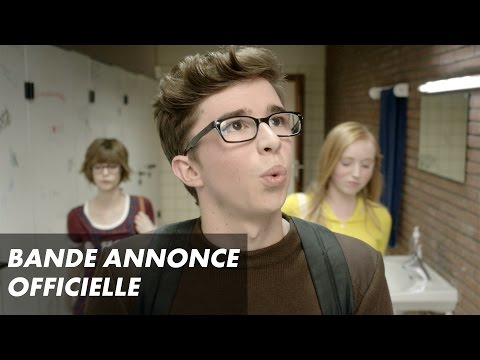 LE CORRESPONDANT - Bande Annonce - Jimmy Labeeu / Charles Berling / Sylvie Testud (2016)