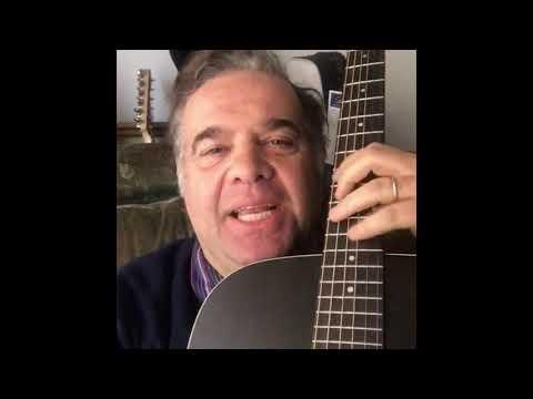 Videomessaggio – CHARLIE GNOCCHI – Musica Intorno