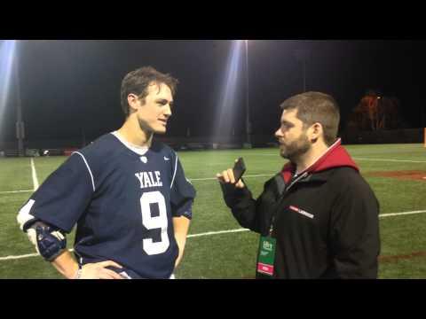 Conrad Oberbeck Post Ivy Semifinal Interview