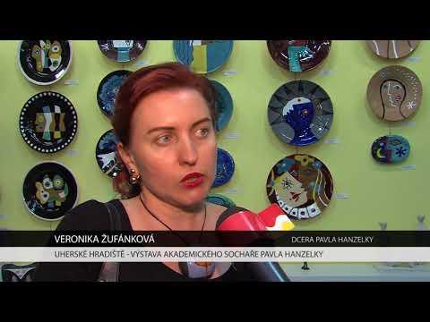 TVS: Uherské Hradiště 25. 10. 2017