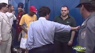 Pastoré Preso Acusado De Estupro - Repórter Rio