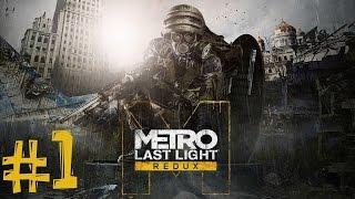 Nonton Metro Last Light Redux                                     1                           Film Subtitle Indonesia Streaming Movie Download