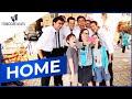The Maccabeats - Home (Medley) - Israel