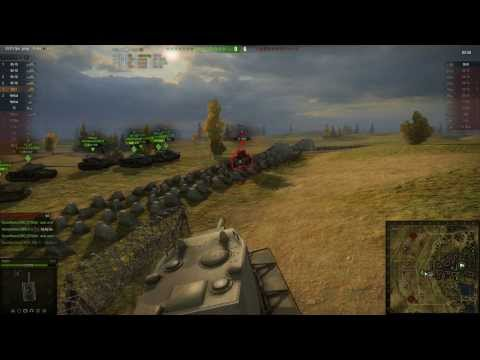 Company - We do tank company battles on our livestreams on the first Saturday of each month, you really should be watching them Live to get the full comedy value (link...