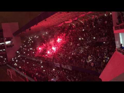 Jamás podré olvidar al Club Sport Emelec|| Re-Inauguración(New York City) - Boca del Pozo - Emelec