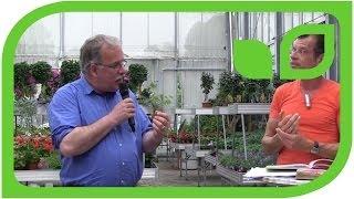 #1067 Biologische Schädlingsbekämpfung mit Karl Ploberger