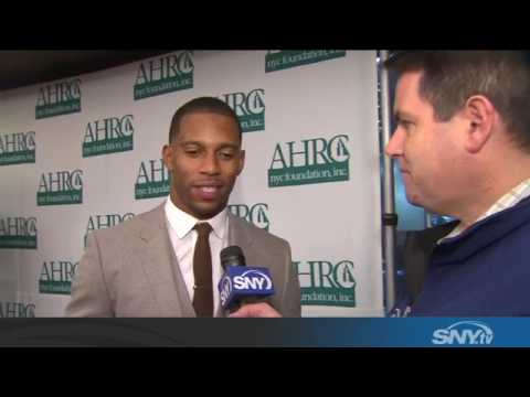 Video: Will Victor Cruz stay with the New York Giants in 2017?