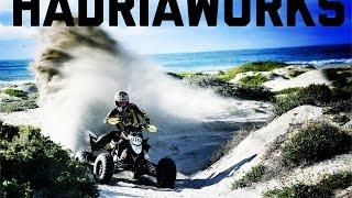 6. Mind Diversion - Suzuki LTR 450 Rockstar Film