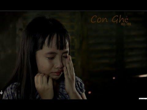 Người mẹ ghẻ độc ác -  MV Con Ghẻ -  Bé Gia Nhi - Thời lượng: 9:29.