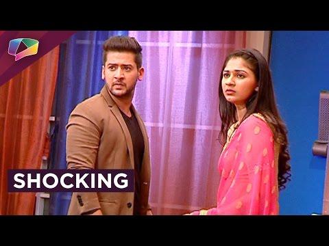 Vivan Refuses To Join hands With Ragini   Udaan  