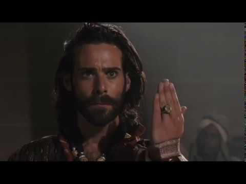 ONE NIGHT WITH THE KING Esther the Bible Movie no 04