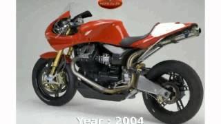 1. Moto Guzzi MGS-01 Corsa Details