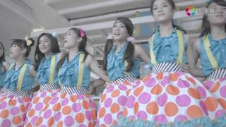 Video Teenebelle - Tersenyumlah [Official Music Video] MP3, 3GP, MP4, WEBM, AVI, FLV Juli 2018