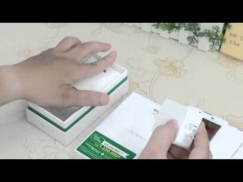 Oppo Neo 3 : Unboxing & Quick Look (Part 2)