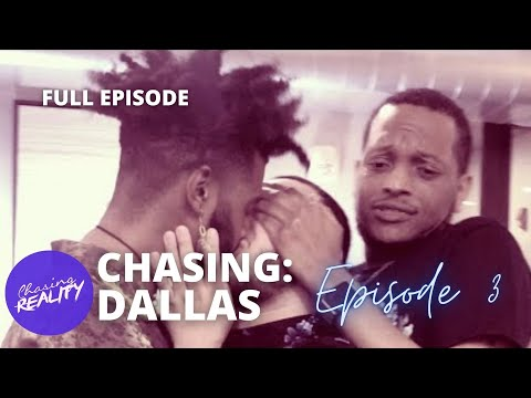"Chasing: Dallas   ""The Shame Game"" (Season 2, Episode 3)"