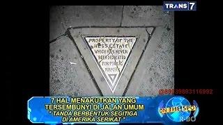 Video On The Spot - 7 Hal Menakutkan yang Tersembunyi di Jalan Umum MP3, 3GP, MP4, WEBM, AVI, FLV November 2018