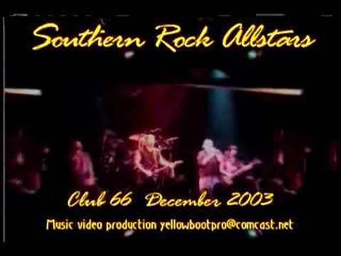 Southern Rock Allstars-Highway Song