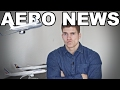 Download Video Lamborghini als Follow Me! LH A350 auf Strecke! Airbus Museum! AeroNews