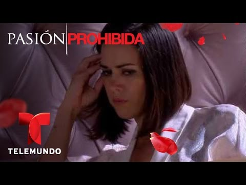 Pasión Prohibida - Pasión Prohibida / Capítulo 28 (1/5)  / Telemundo