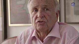 Gaston Chaissac - Zu Besuch bei Helmut Zambo