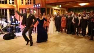Mother/Son Wedding Dance Video!