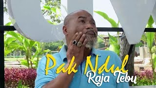 Download Video PAK NDUL RAJA TEBU PART1 MP3 3GP MP4