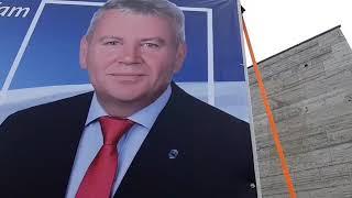 Mieszkańcy miasta witają posła Kaczyńskiego w Przemyślu! BRAWO!