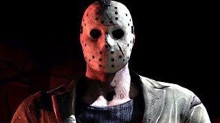 Mortal Kombat X: All of Jason's Fatalities, Brutalities, X-Ray, and Intros