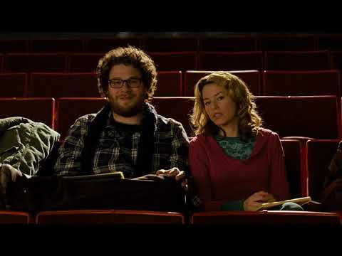 Best scene from movie Zack and Miri Make A Porno 2008