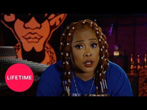 Da Brat Game: Season 3, Episode 9 Recap | The Rap Game | Lifetime