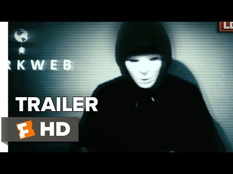 Anonymous Official Trailer 1 (2016) - Callan McAuliffe Movie