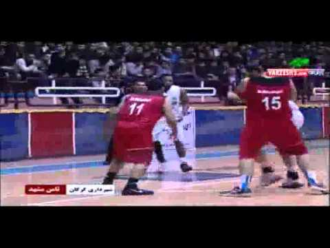 Iran 2015 Highlights