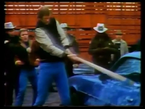 'Walking Tall Part 2' TV Spot (1975)