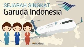 Video Sejarah Garuda Indonesia - Maskapai Penerbangan Indonesia MP3, 3GP, MP4, WEBM, AVI, FLV Februari 2019