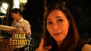 Video Nikmati Hati Angsa Di Bali #MAIAESTIANTYVLOG MP3, 3GP, MP4, WEBM, AVI, FLV Januari 2019